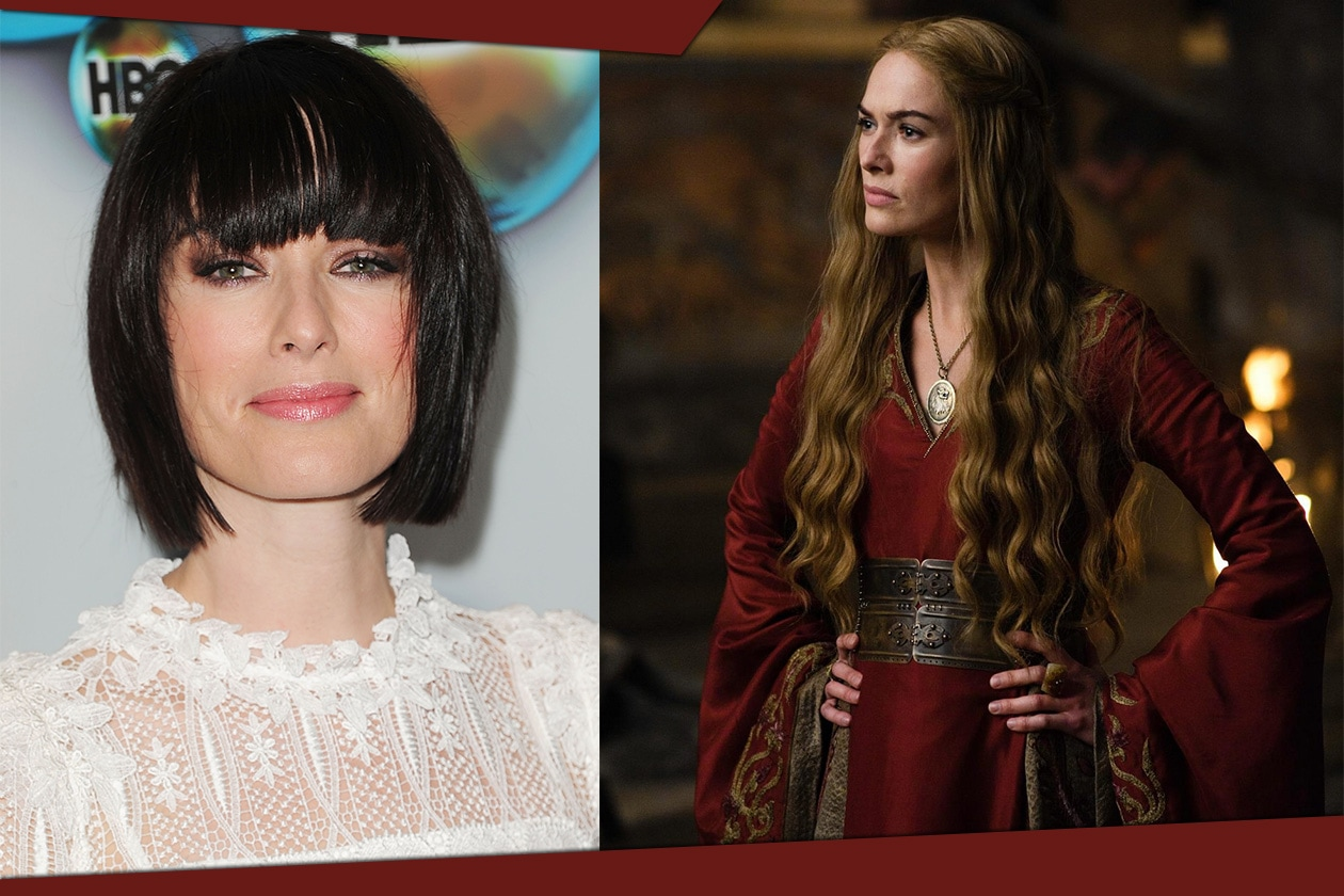 05 Beauty Game of beauty Cersei