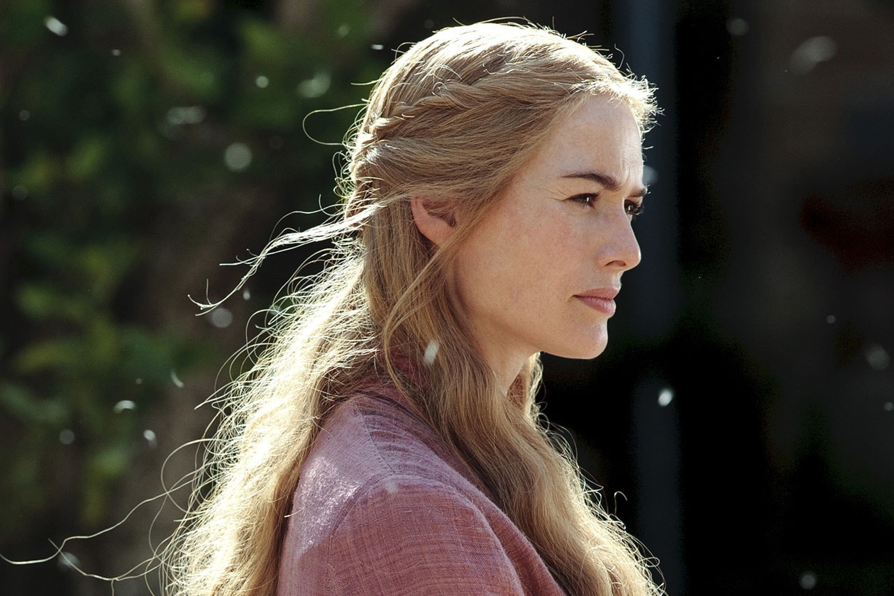 06 Beauty Game of beauty Cersei