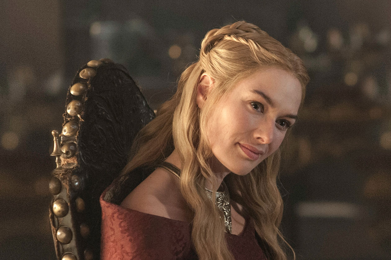 08 Beauty Game of beauty Cersei