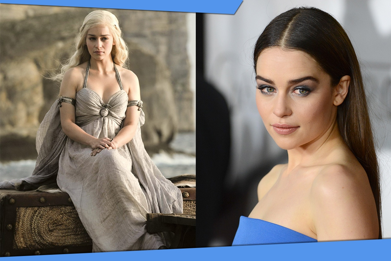 09 Beauty Game of beauty Daenerys