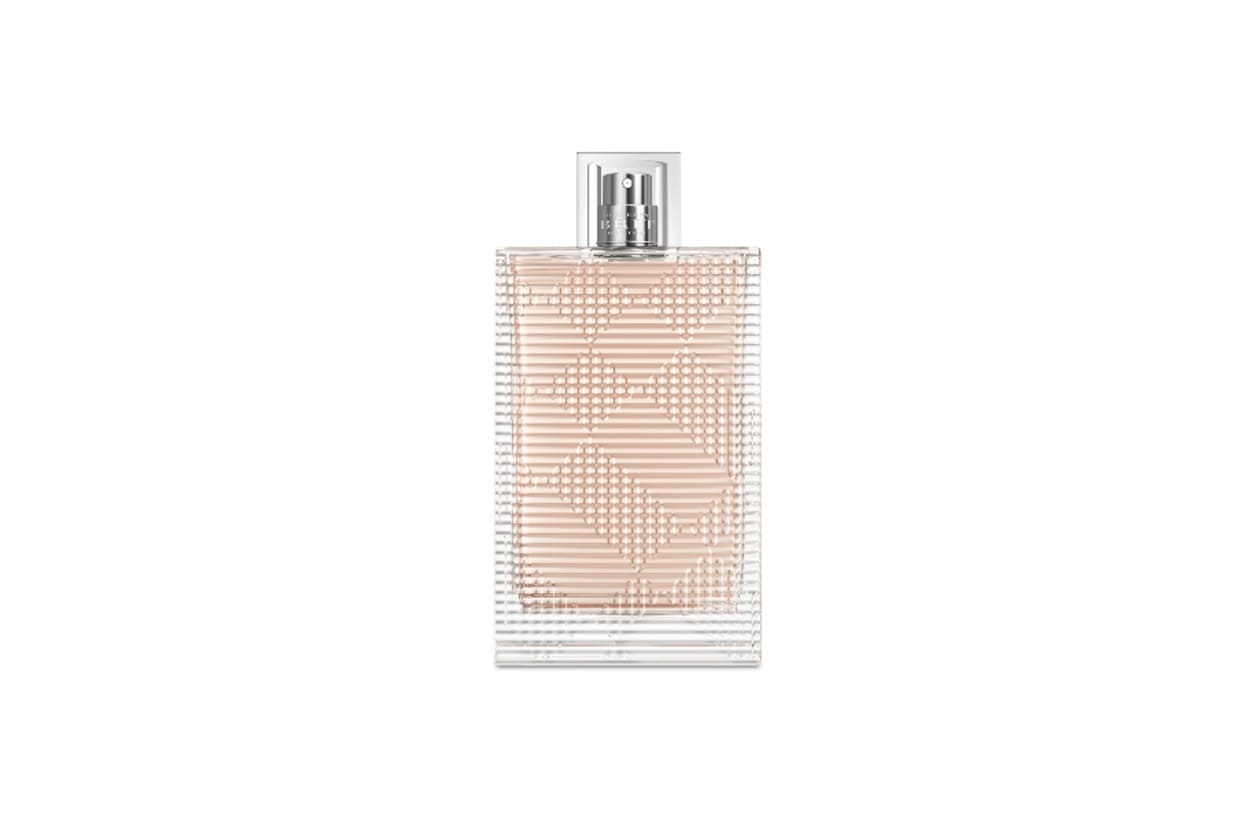10 Burberry Brit Rhythm for Women