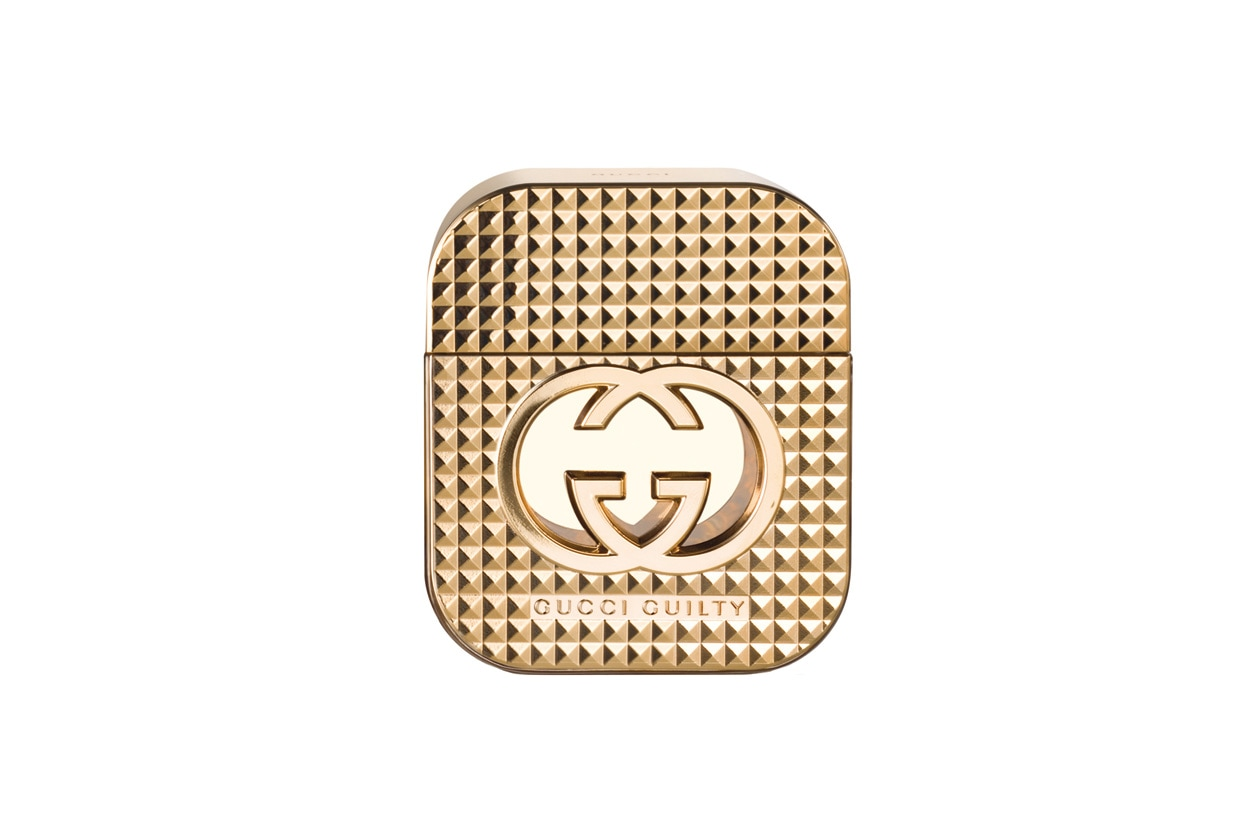 18 Gucci Guilty Stud Limited Edition Pour Femme
