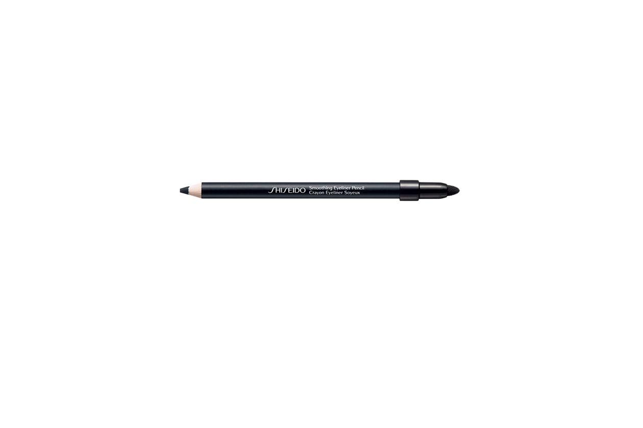 BEAUTY Cloe Bennet Shiseido Occhi Smoothing Eyeliner Pencil
