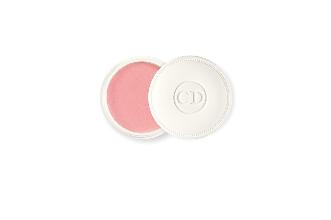 BEAUTY Cura Labbra Dior Creme de Rose