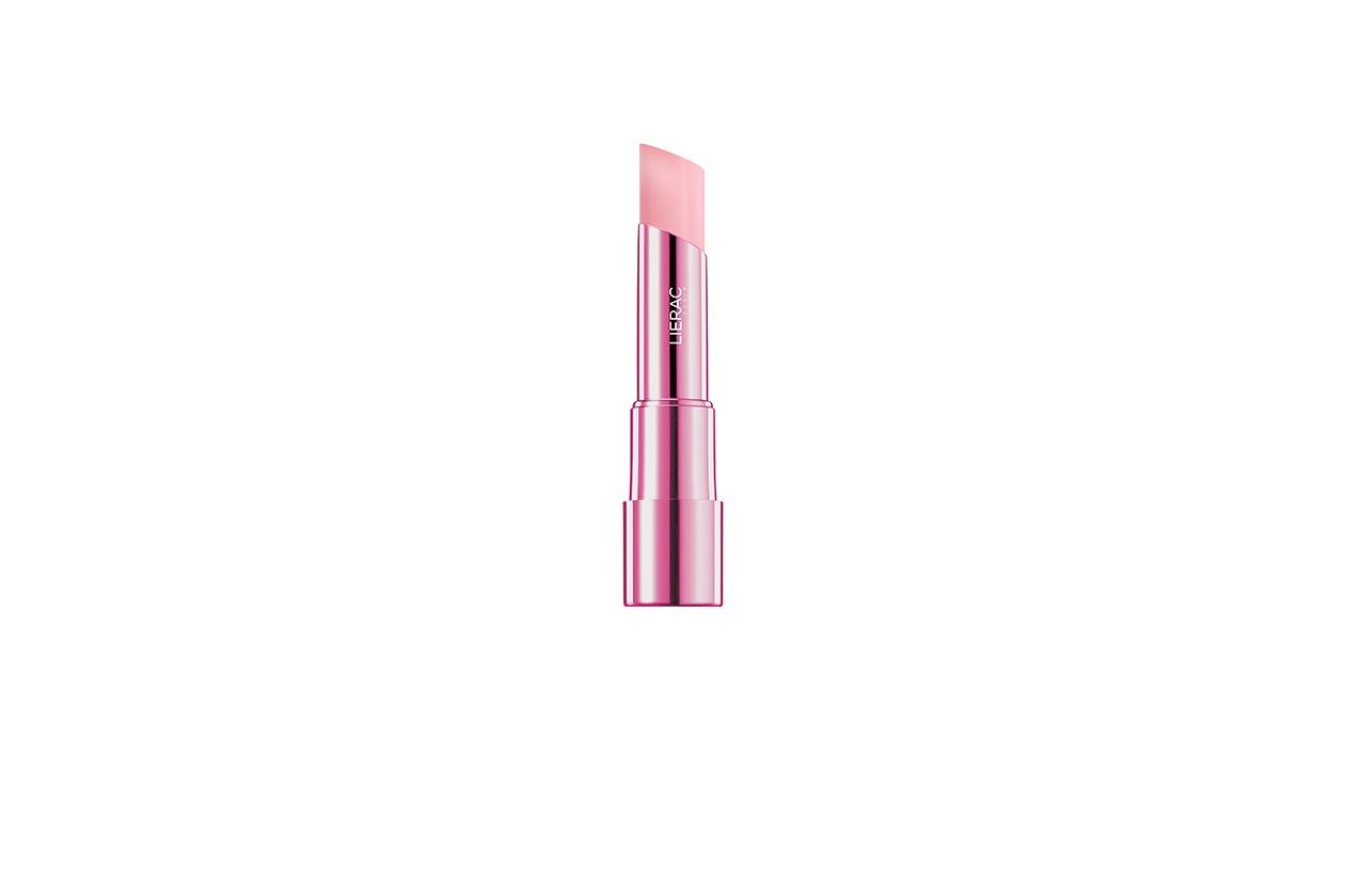 BEAUTY Cura Labbra Lierac Hydra Chrono+ Labbra gloss rosÇ
