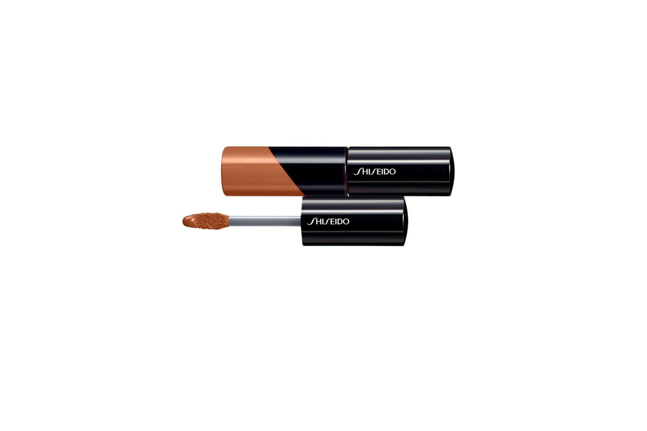 BEAUTY Novità Rossetti shiseido lacquer gloss