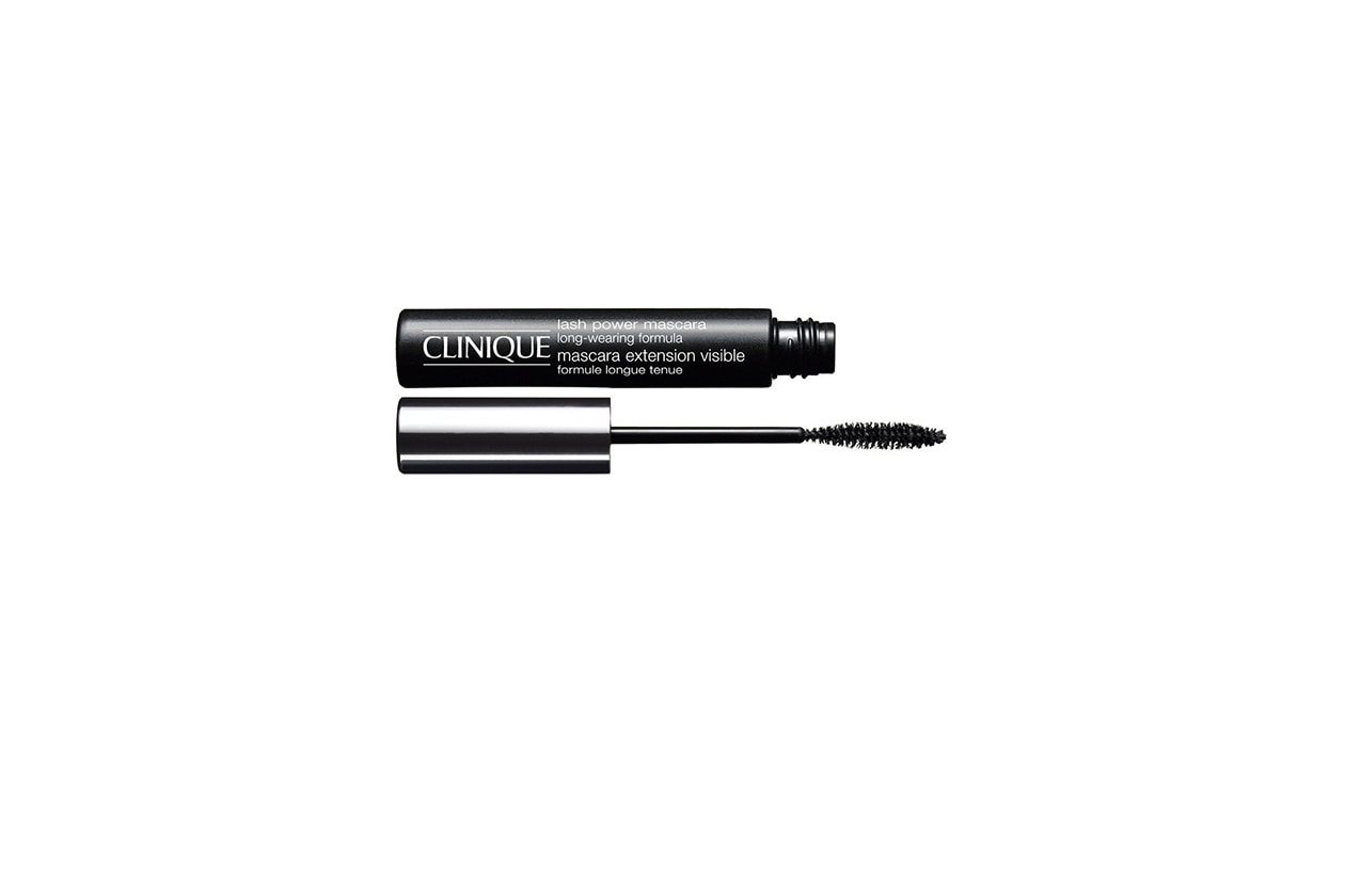 BEAUTY alexa chung cat eyes Clinique Occhi Lash Power Mascara