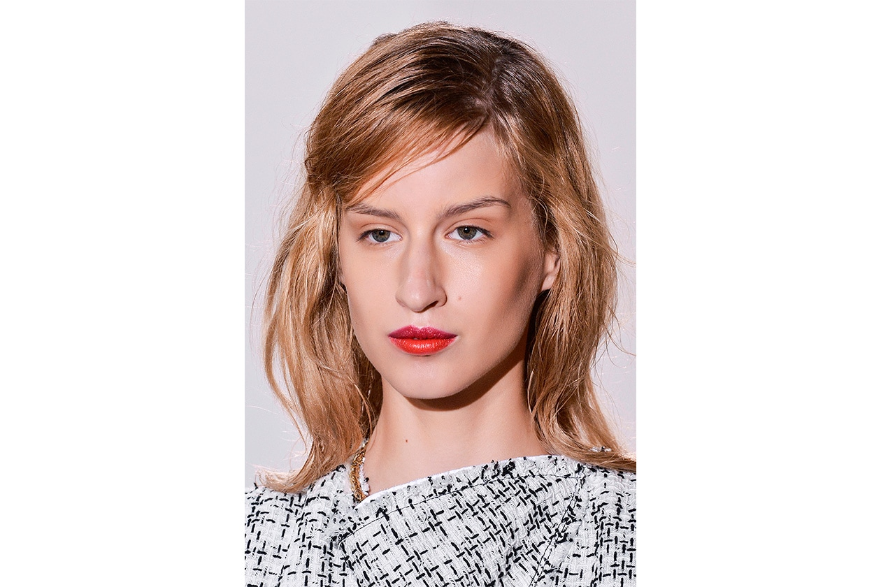 BEAUTY frangia ciuffo pe 2014 Chadwick Bell bty W S14 N 013