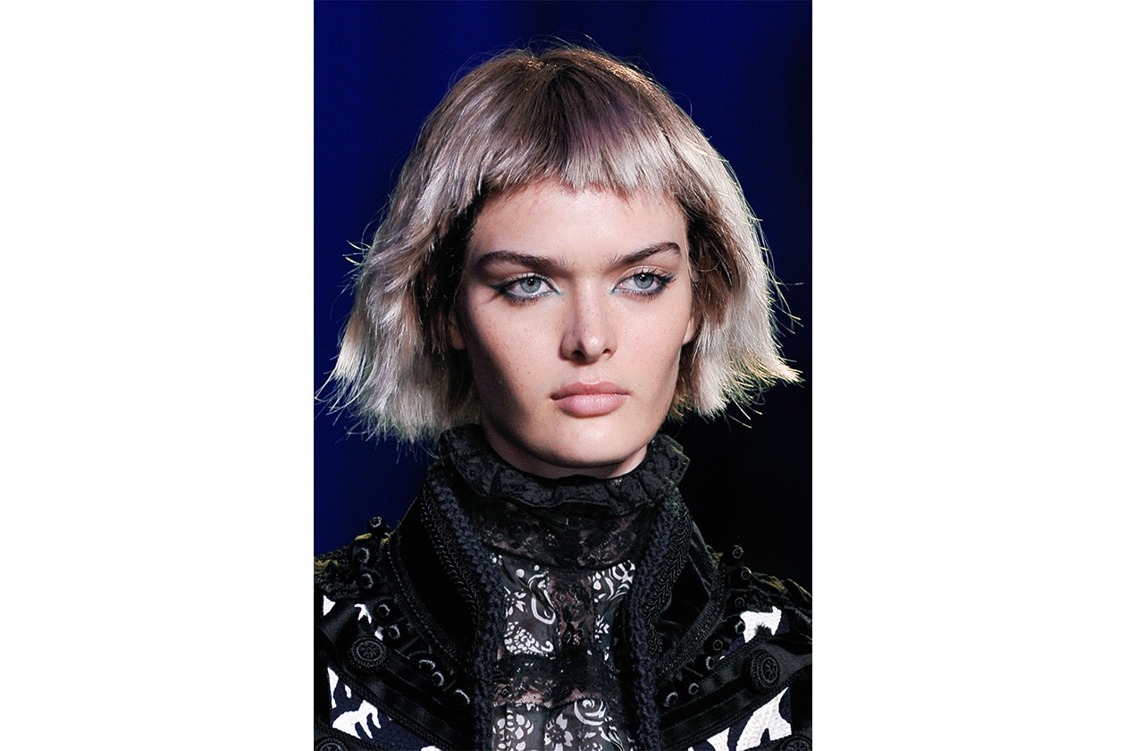 BEAUTY frangia ciuffo pe 2014 Marc Jacobs bty W S14 N 003