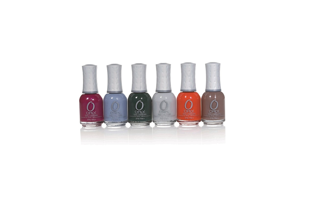 Beauty Smalti Ecofriendly ORLY OnceUponATime Lineup