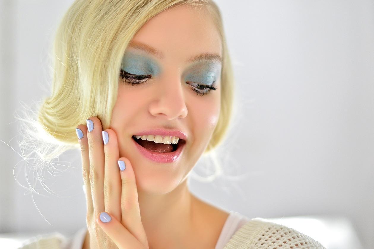 Beauty Smalti Pastello Badgley Mischka nls W S14 N 004
