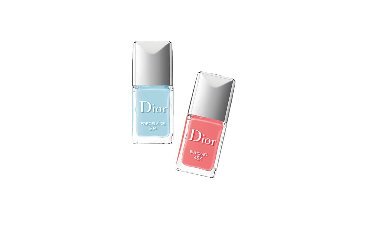 Beauty Smalti Pastello Dior