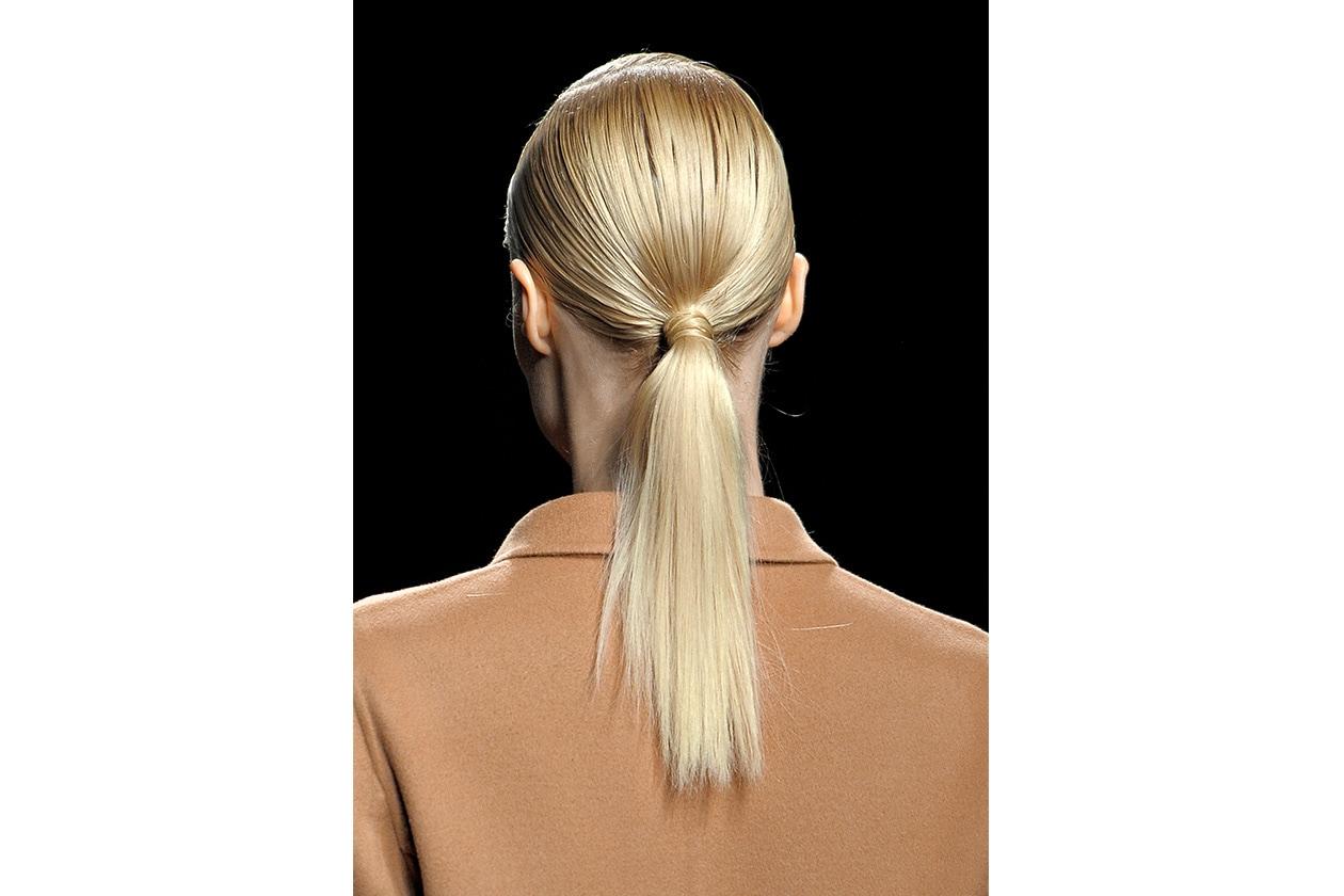 Beauty raccolti easy ponytail Brioni bty F11 017