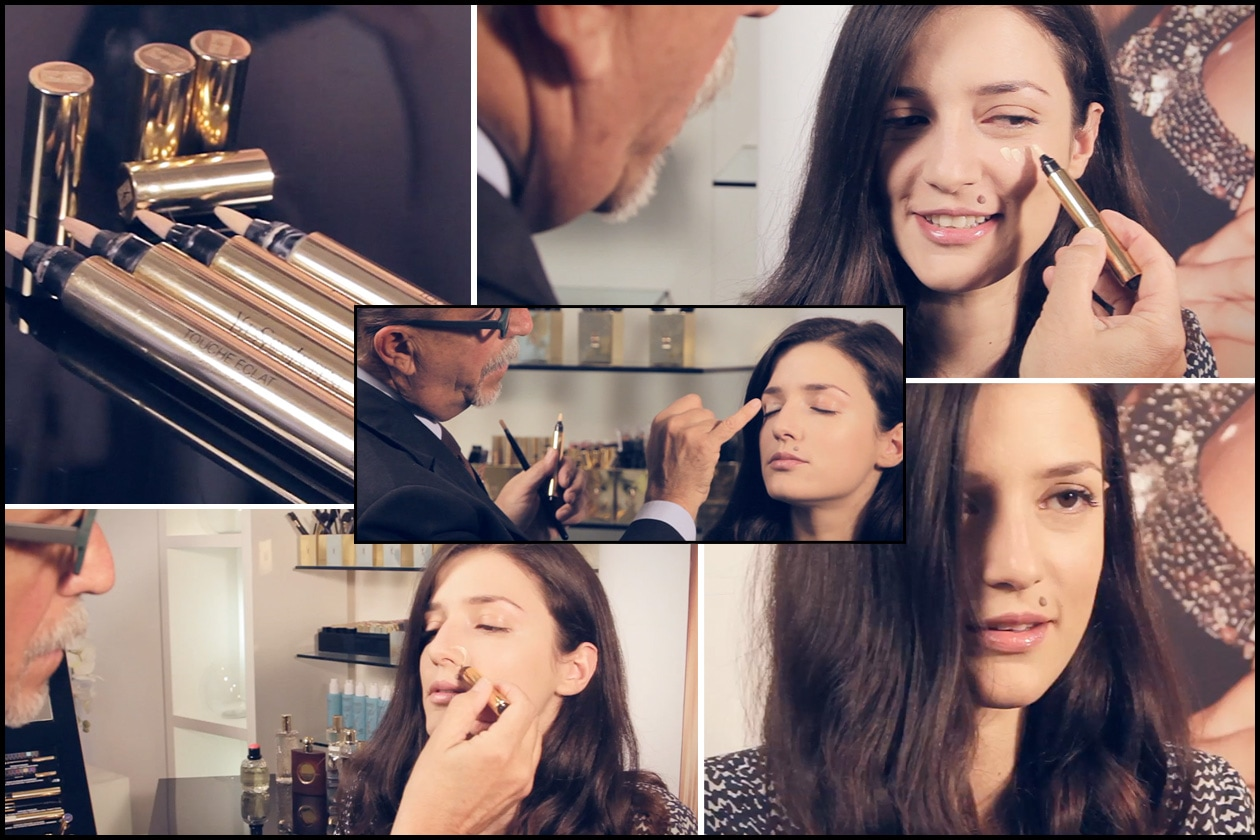 Collage video carisi