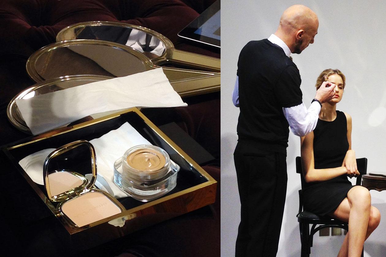 Dolce & Gabbana Perfect Veil Pressed Powder