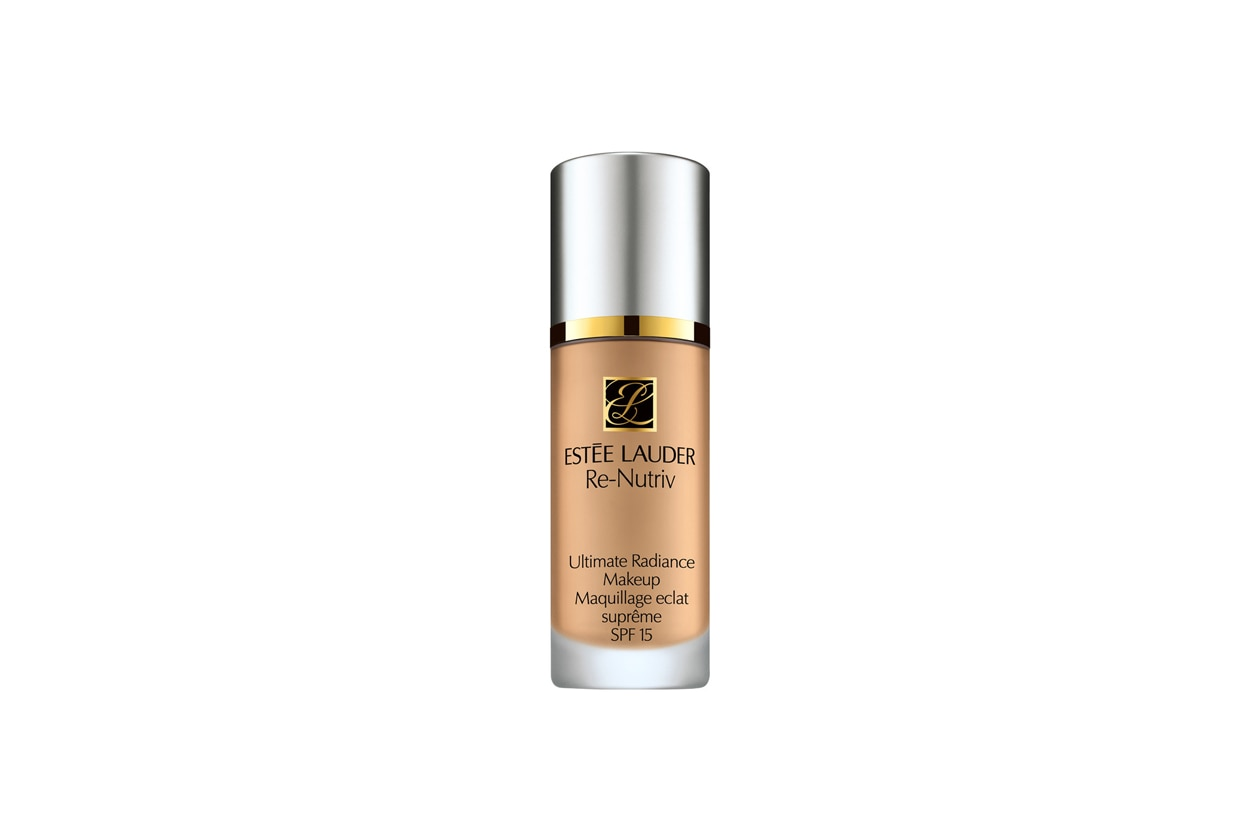 Estee Lauder Ultimate Radiance Makeup