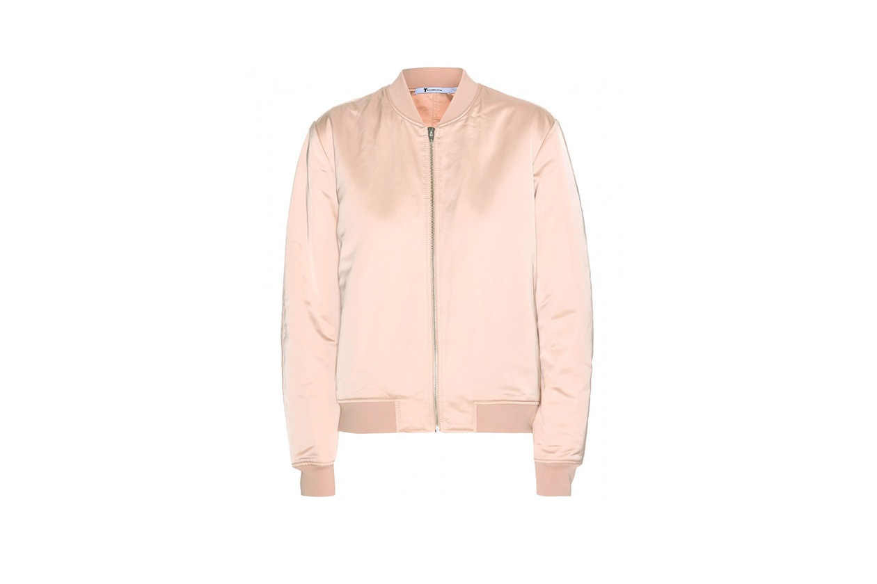 Fashion Get the Look Bomber Look T by Alexander Wang