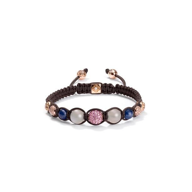 Helena Christensen x Shamballa Jewels for Operation Smile
