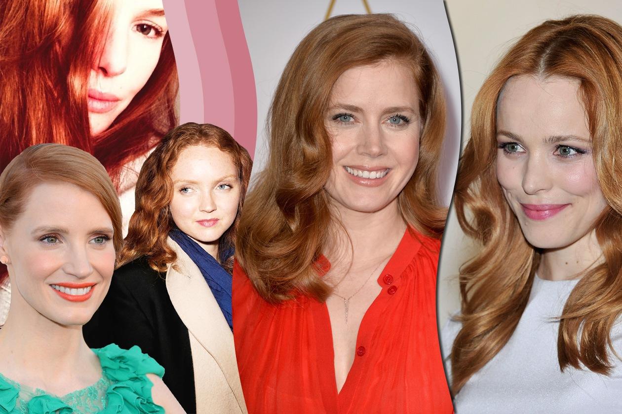 I capelli rossi delle star: dal rosso fuoco alla versione più dark, ecco le attrici che, secondo Grazia.IT, indossano meglio la nuance evergreen per eccellenza