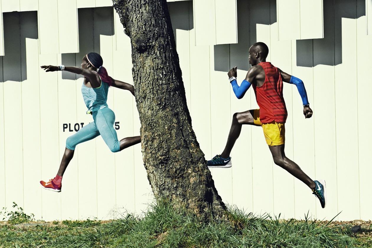 NikeFree2014 Sum Birgen 28046