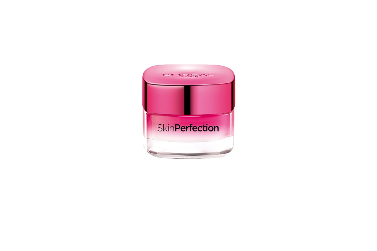 """PER LE PIÙ GIOVANI: sensazione di pelle """"come seta"""" con il Trattamento Idratante Correttore Skin Perfection di L'Oréal Paris"""