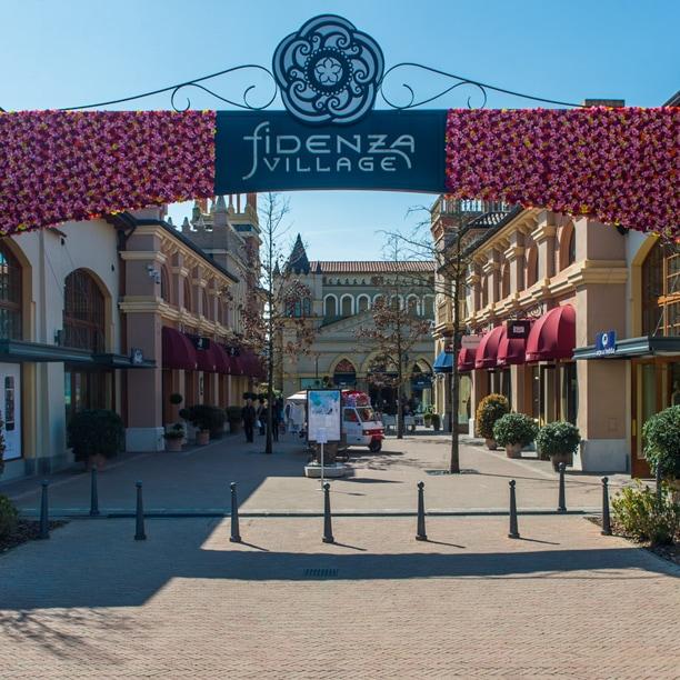 Scopri il servizio Shopping Express di Fidenza Village