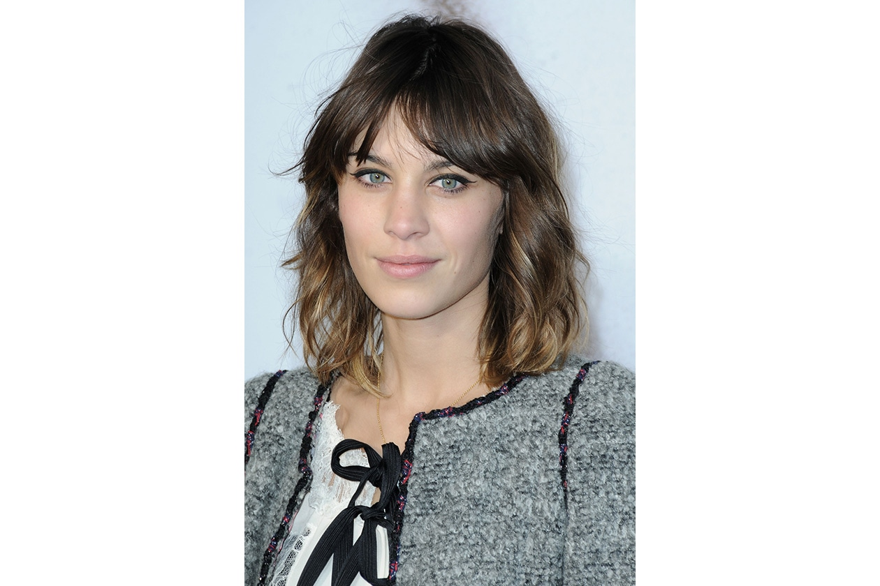 BEAUTY alexa chung cat eyes 97576179