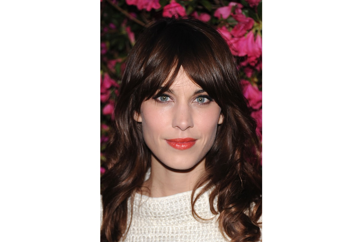 BEAUTY alexa chung cat eyes 167371949