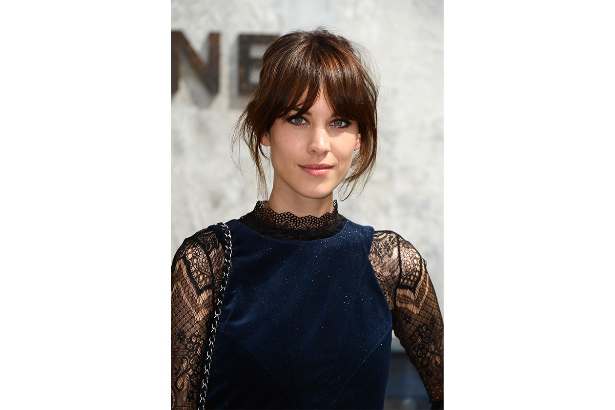 BEAUTY alexa chung cat eyes 172136342