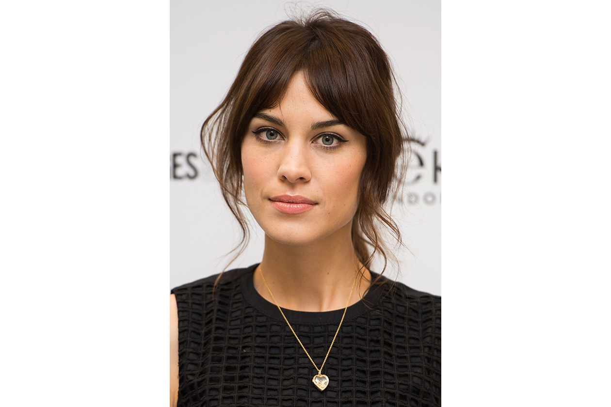 BEAUTY alexa chung cat eyes 187965418