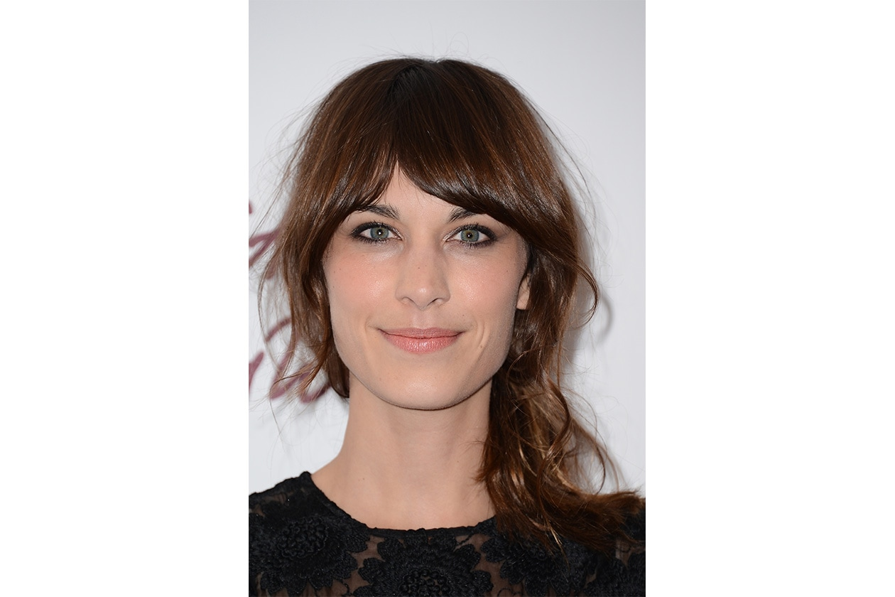 BEAUTY alexa chung cat eyes 157031723