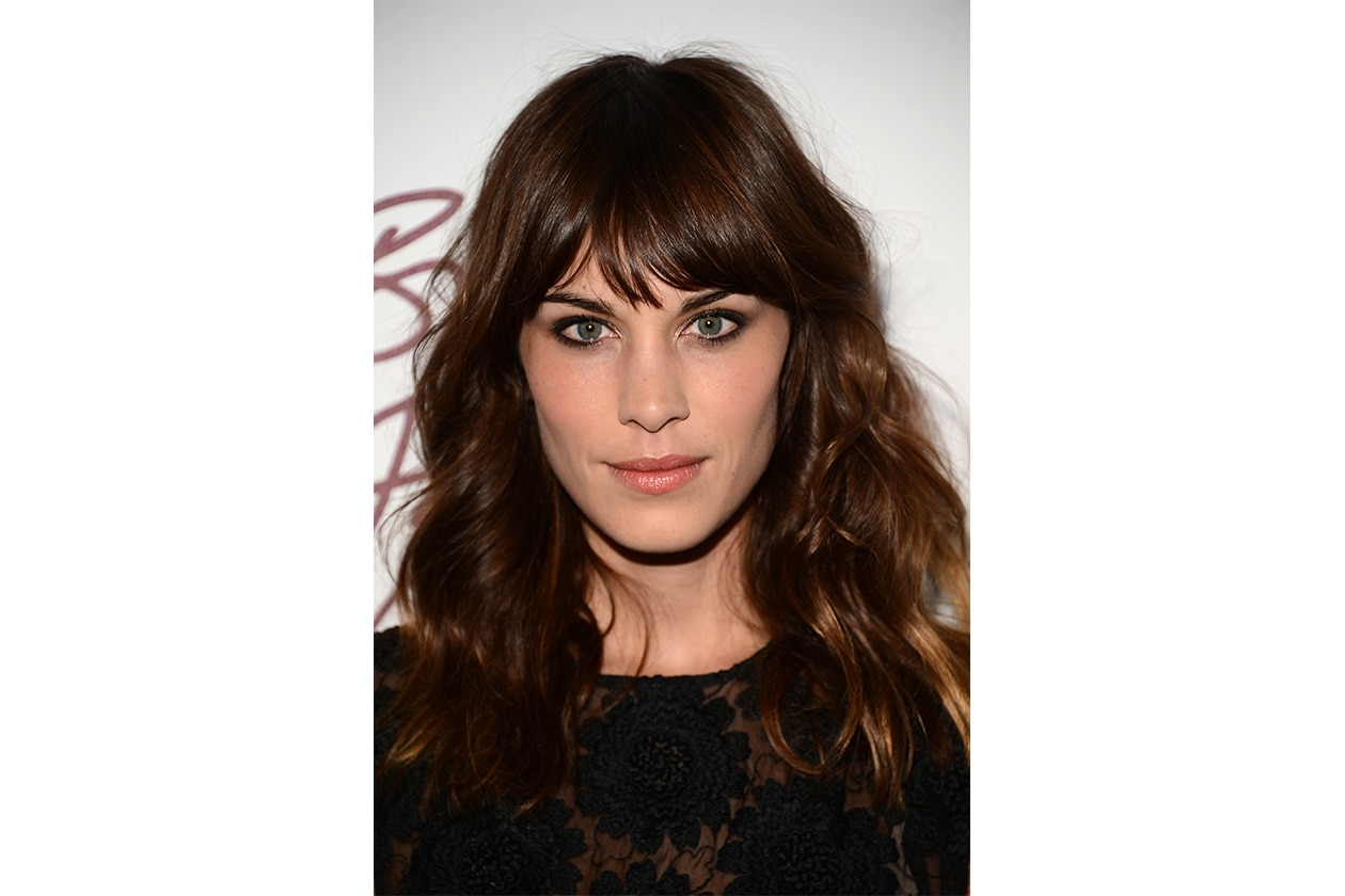 BEAUTY alexa chung cat eyes 157021458