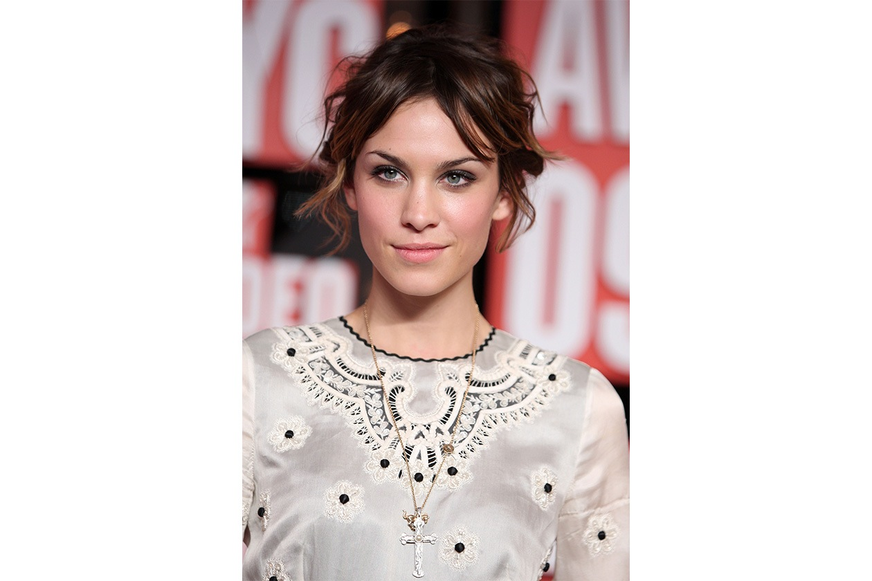 BEAUTY alexa chung cat eyes 90717243