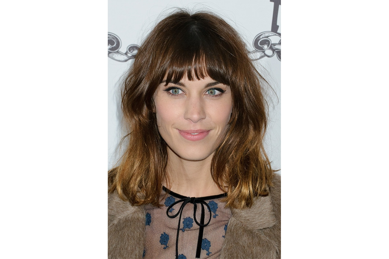 BEAUTY alexa chung cat eyes 140183907