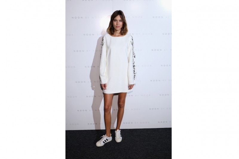alexa-chung-maxi-dress-bianco