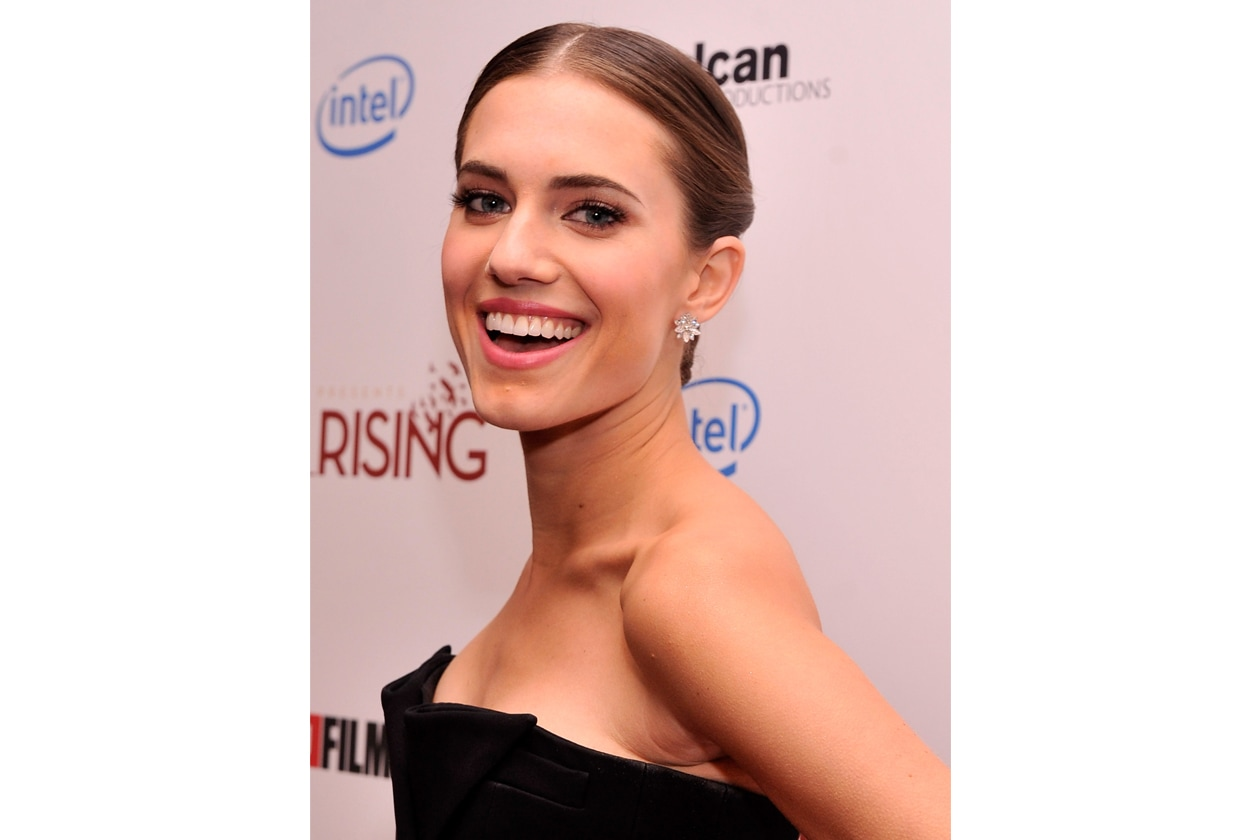 Allison Williams 13
