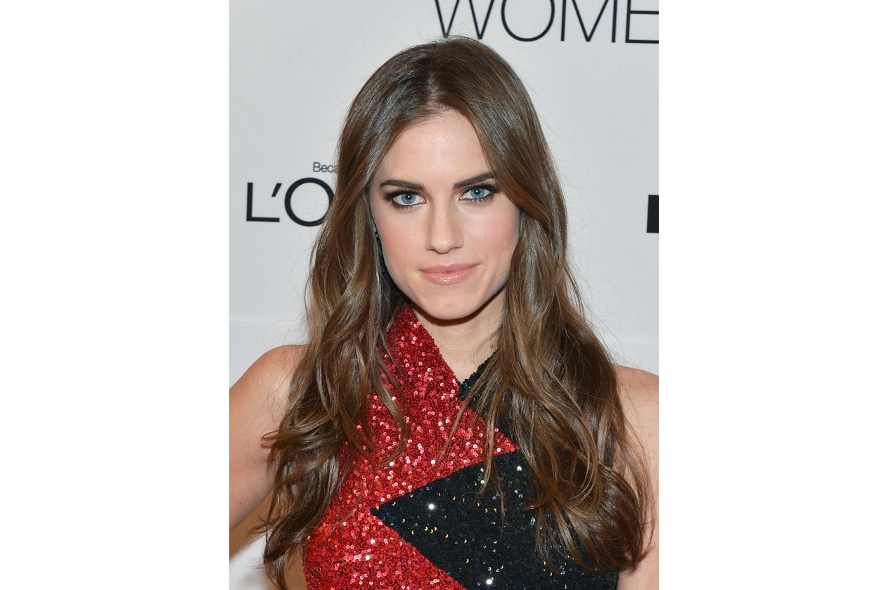 Allison Williams 6