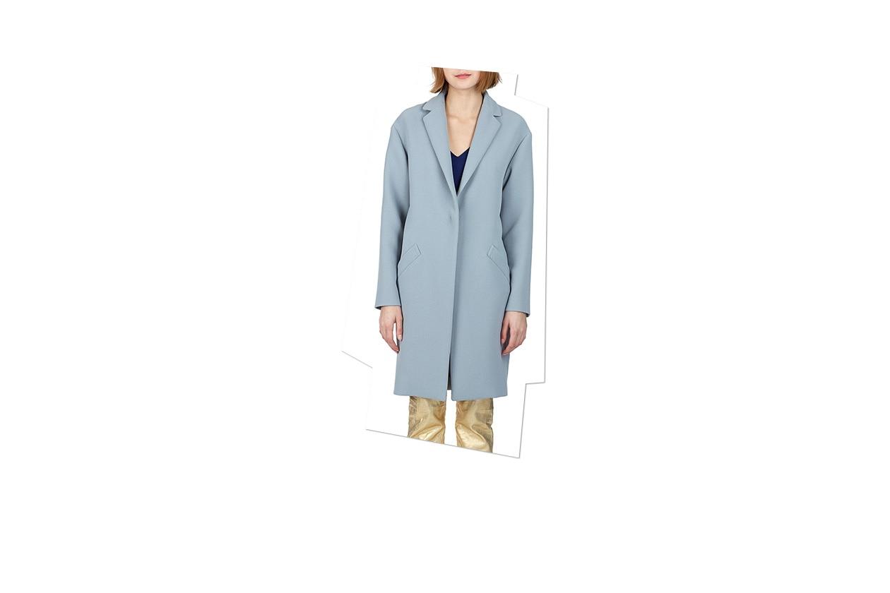 Fashion Get the Look Elle Fanning cédriccharlier coat