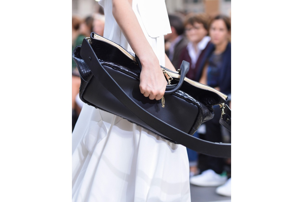 Chloe bag W S14 P 006
