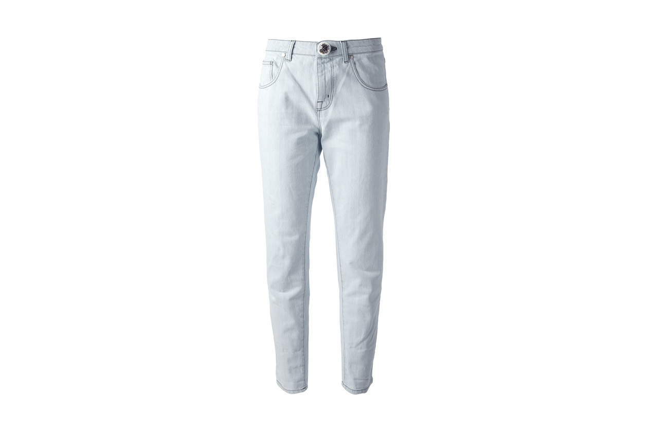christopher kane loose jeans
