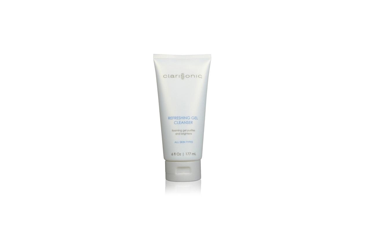 clarisonic Refreshing gel cleanser