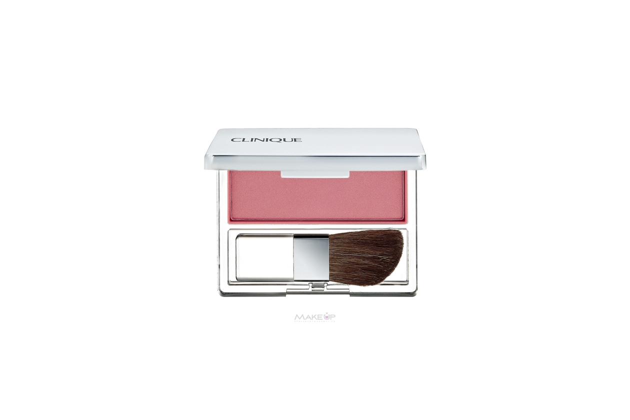 clinique blushing blush iced lotus