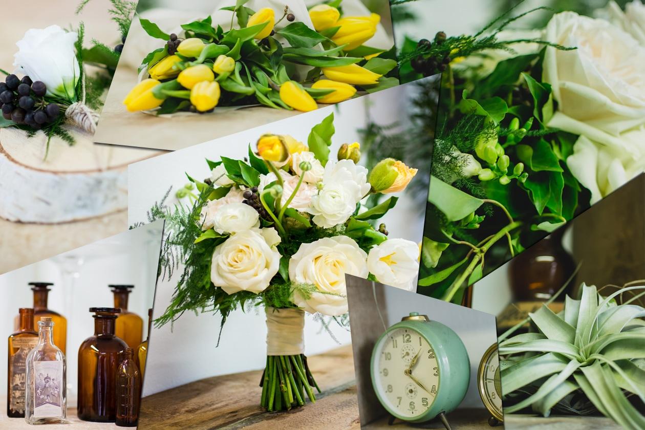 COVER sposa fiori