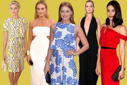Margot Robbie: i look sexy della nuova Jane di Tarzan