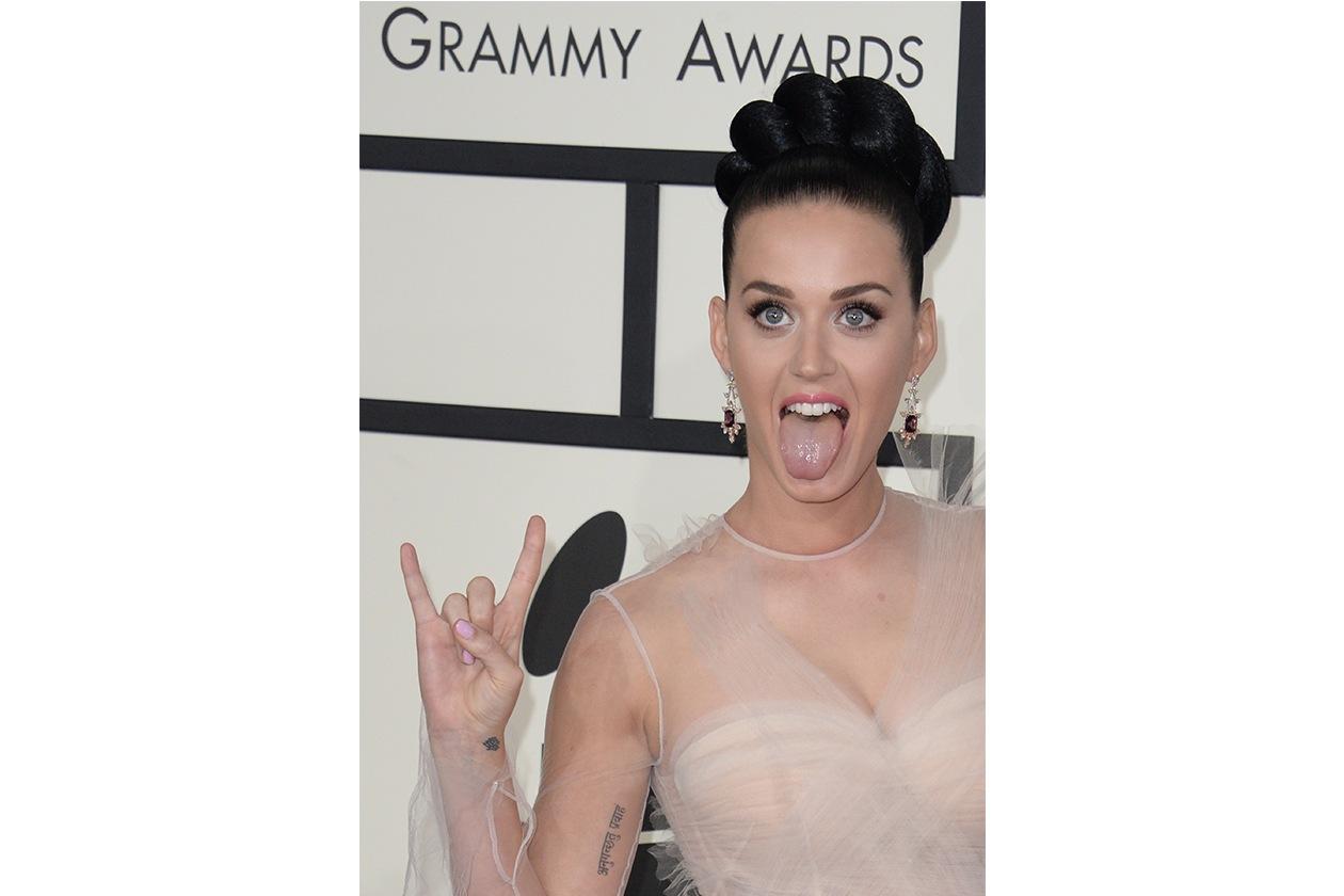 Ora per Katy è giunto un nuovo inizio