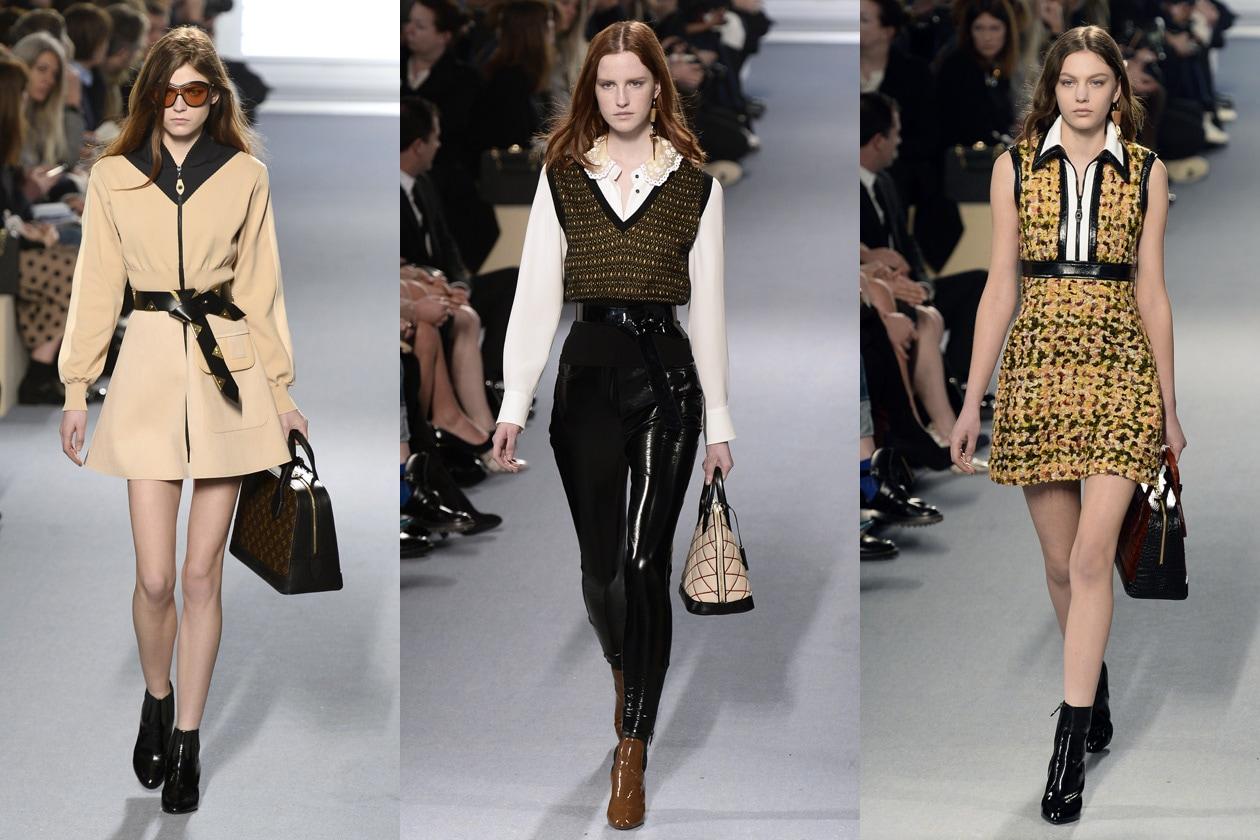 Louis Vuitton: il debutto di Nicolas Ghesquière