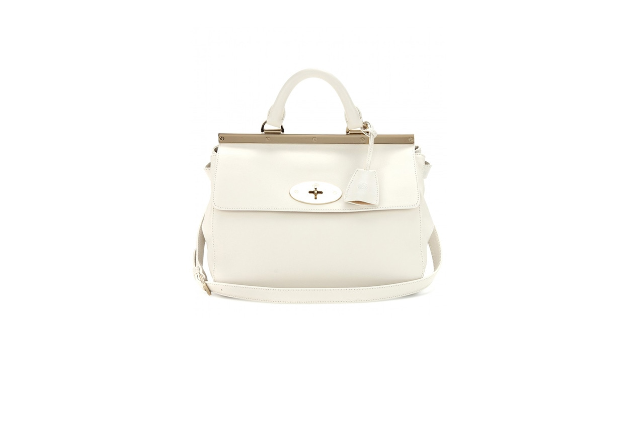 Fashion Get the Look Elle Fanning mulberry bag
