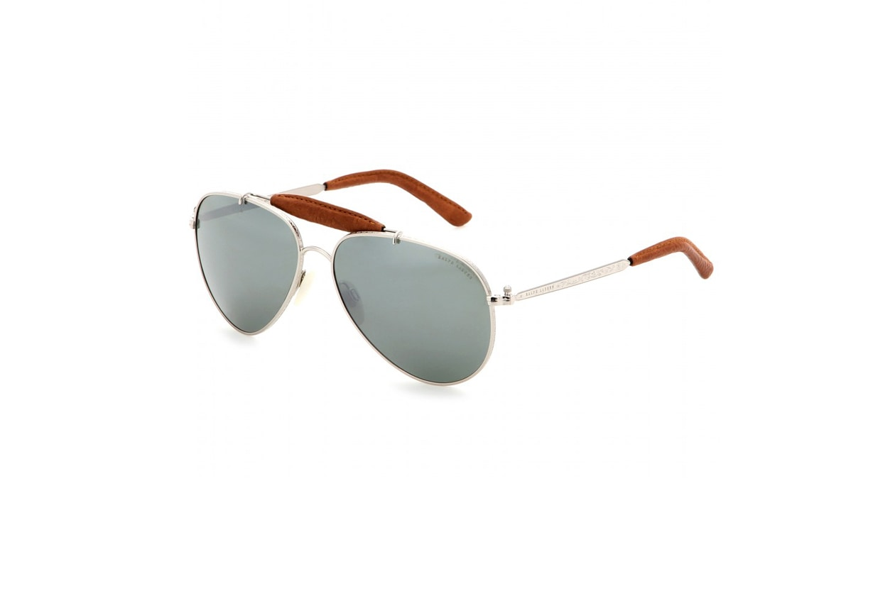 rayban Western Pilot sunglasses STANDARD mytheresa