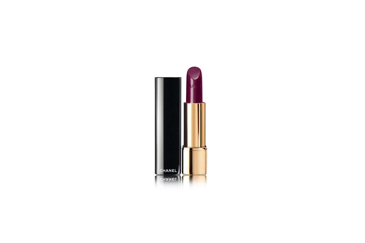 chanel rouge allure envoutante