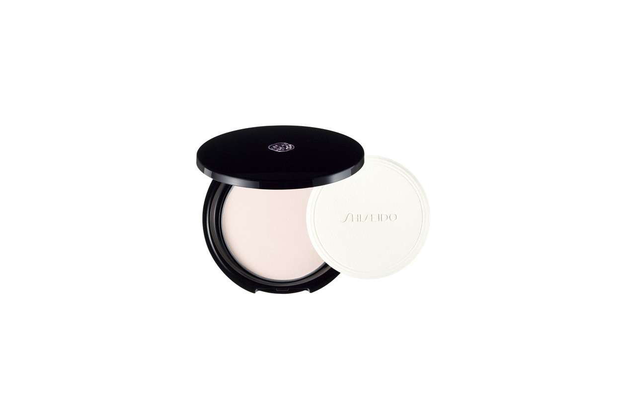 Shiseido Cipria Translucent Pressed Powder